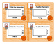 Area & Perimeter Rectangles Task Cards