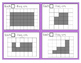 Area Perimeter War Cards / Task Cards 3rd Grade Math: Geom