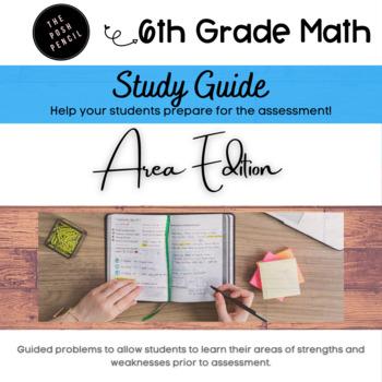 Area Study Guide