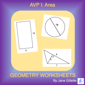 AVP I: Area