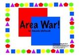 Area War!