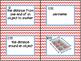 Area and Perimeter Vocabulary Match