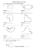 Area and Perimeter of Composite Figures Worksheet with qui
