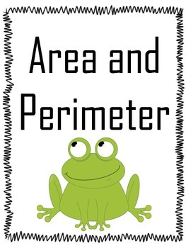 Area and Perimter
