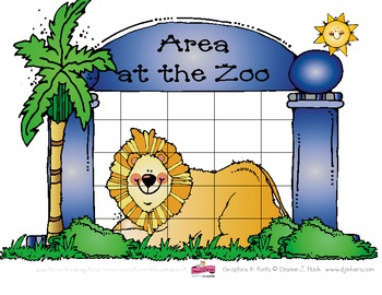 Area at the Zoo