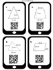 Area of Parallelograms, Triangles, and Trapezoids QR Code