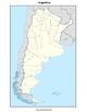 Argentina Geography Quiz