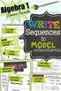 Arithmetic Sequences and Geometric Sequences Lesson Bundle