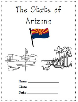 Arizona A Research Project