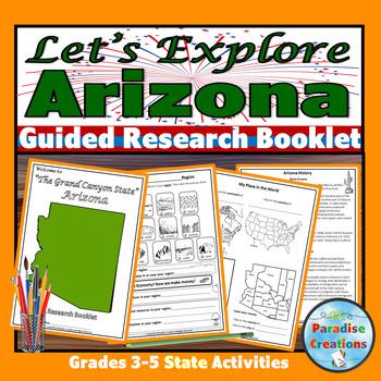 Arizona Interactive Notebook