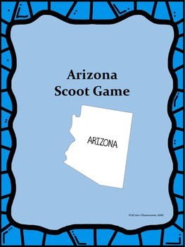Arizona Scoot Game