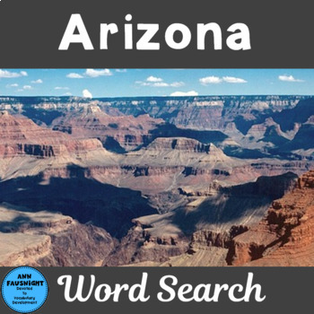 Arizona Search and Find