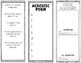 Arkansas - State Research Project - Interactive Notebook -