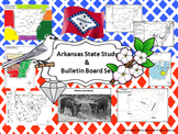 Arkansas State Study & Bulletin Board