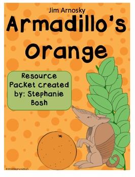 Armadillo's Orange Resource Packet - aligned with Scott Fo
