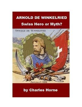 Arnold Von Winkelried