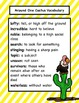 Around Once Cactus Activity Pack for Reading Street Common