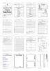 Around Town Worksheet Bundle (Theme 3)