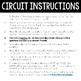 Energy - Around the Room Circuit