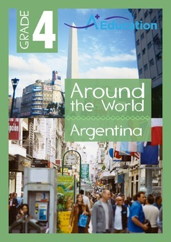 Around the World - Argentina - Grade 4