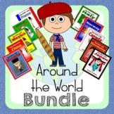 Around the World Bundle Endless