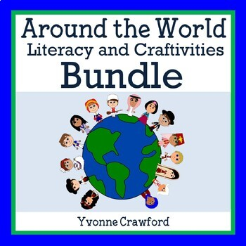 Around the World Bundle