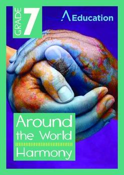 Around the World - Harmony - Grade 7