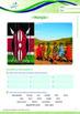 Around the World - Kenya - Grade 5
