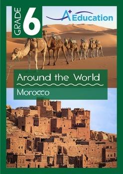 Around the World - Morocco - Grade 6