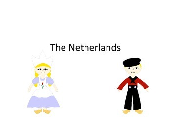 Around the World: Netherlands