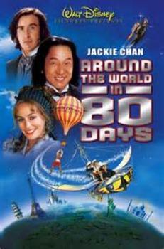 Around the World in 80 Days - Movie Guide