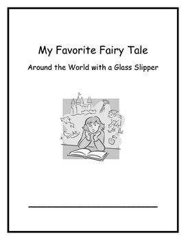 Around the World with a Glass Slipper: Week 5 My Favorite
