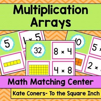 Arrays Center