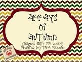 Arrays of Autumn