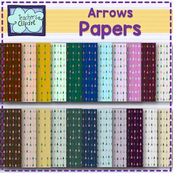Arrows Papers