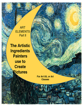 Art Elements Part ll