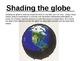 Art : Glowing Globe