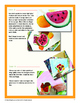Art History Lessons: Frida Kahlo Fruit Still Lifes Art Projects