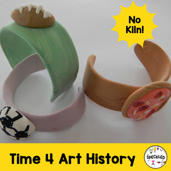 Art Lesson Plan and Presentation. Pop Art Watches. Studio/