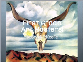 Art Masters Cezanne, Matisse, Okeefe, Lewis, Frankenthaler