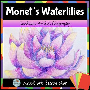 Art: Monet's Magical Gardens