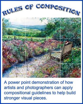 Art, Photography,Graphics-A Composition Guideline for stro