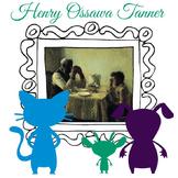 Art PowerPoint: Henry Ossawa Tanner