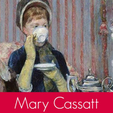 Art PowerPoint: Mary Cassatt