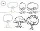 Art Shading worksheets