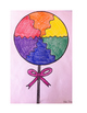 Art Unit- Color (lessons 9-11) Grade 1