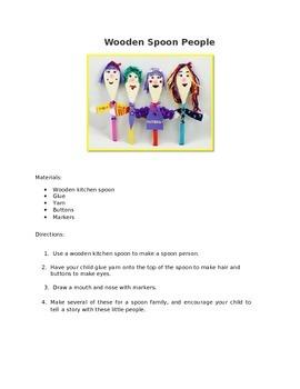 Art Workbook for 2nd Grade