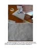 Art lesson-Texture- Papa please get the moon, Eric Carle (