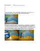 Art lesson- Texture- Salty Colors (lesson 13) Grade 1
