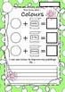 Art:Colour Mixing Activity - Assessment (self-)